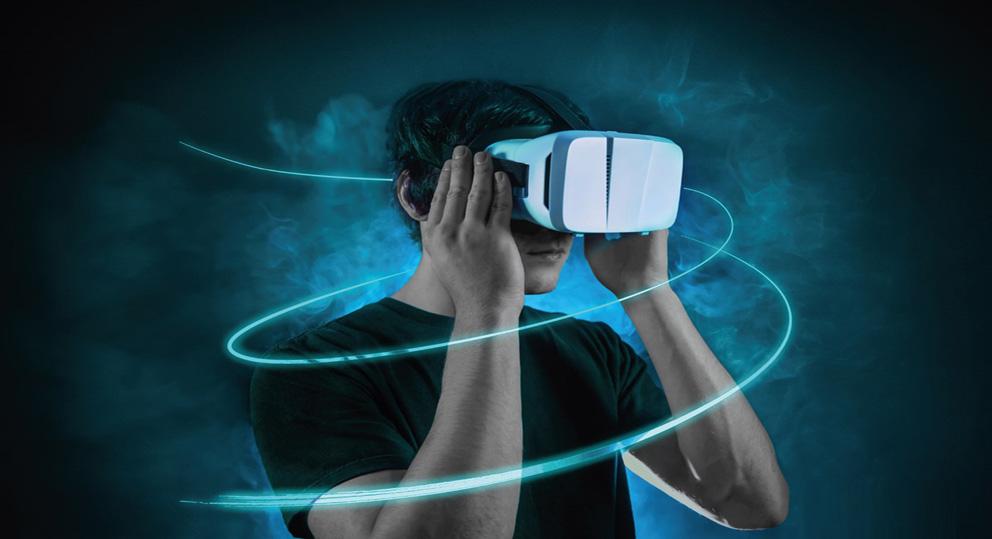 VR Escaperooms