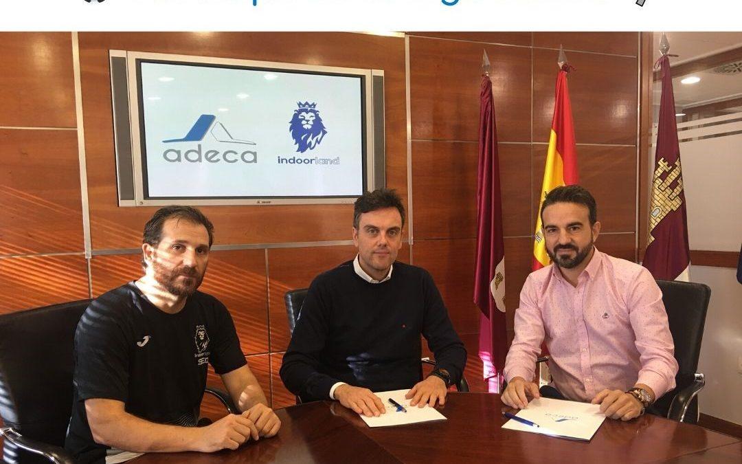 Arranca la Liga ADECA: Fútbol y Pádel para los trabajadores y empresarios de Campollano