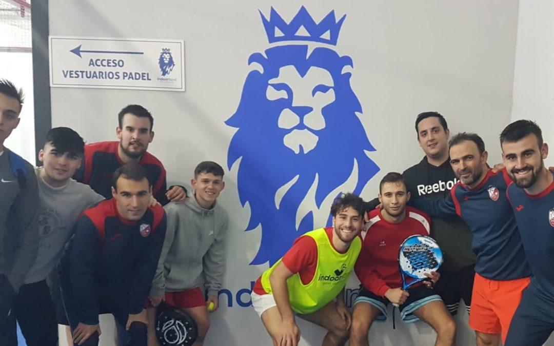 Albacete Fútbol Sala en Indoorland